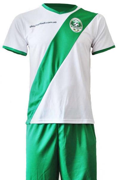 Футбольная форма на заказ ... 0c5071c9ca686