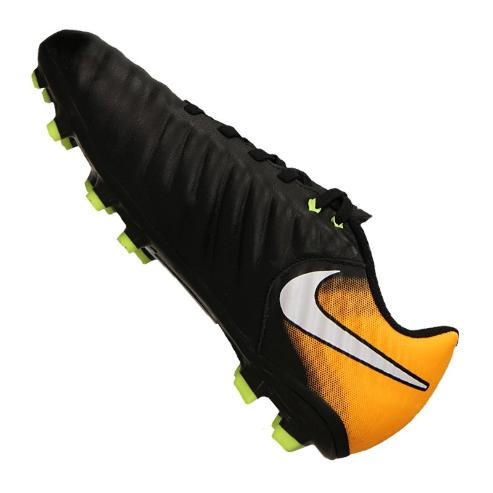 534683f6 ... Детские футбольные бутсы Nike JR Tiempo Ligera IV FG (897725-008) 0 ...