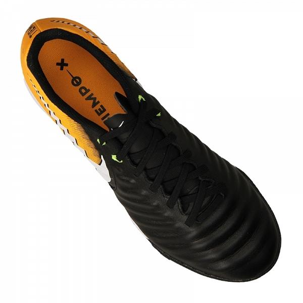 6e3379f9 Сороконожки Nike TiempoX Ligera IV TF (897766-008) купить в Киеве в ...