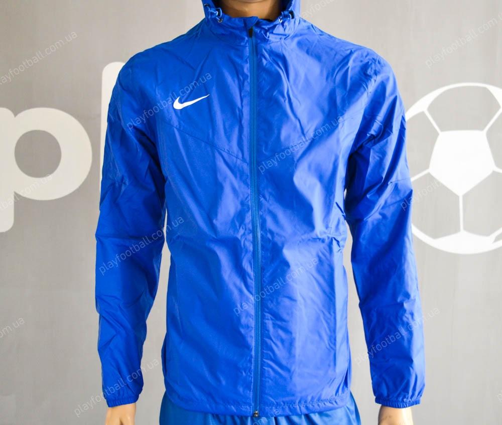 ... Спортивная ветровка Nike Team Sideline Rain Jacket (645480-463) 0 ... 1eb3e8cd05c17