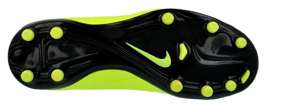 dc8302d2 ... Футбольные детские бутсы Nike JR HyperVenom Phelon FG (599062-758) 1 ...