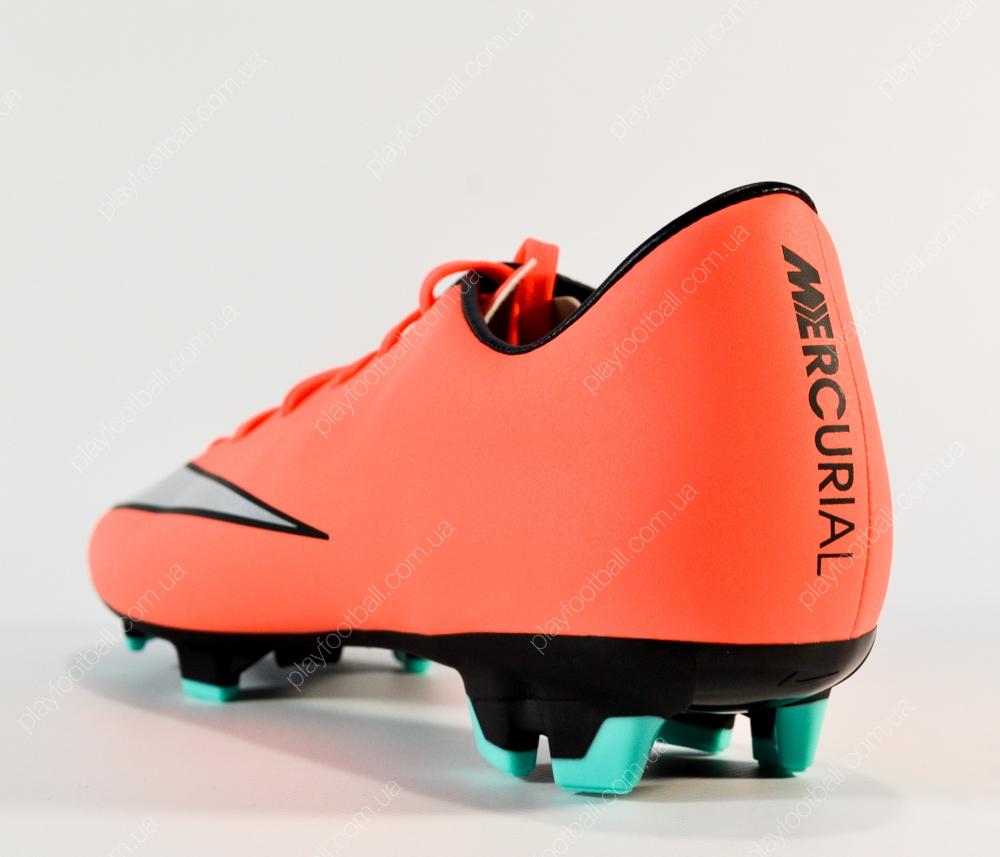 Футбольные бутсы Nike Mercurial Victory V FG (651632-803) купить в ... 0a4a6fbf11e