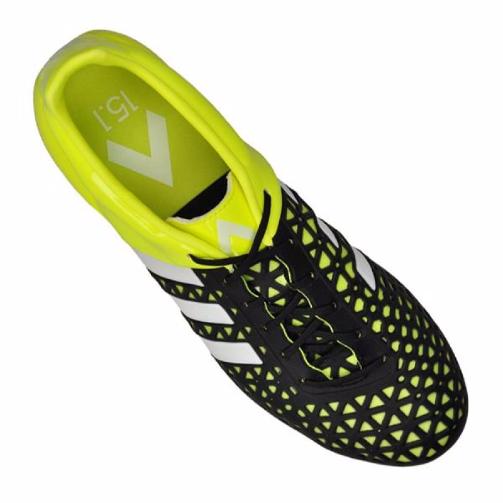 562d6727 Футбольные бутсы Adidas ACE 15.1 FG/AG (B32857) купить в Киеве в ...