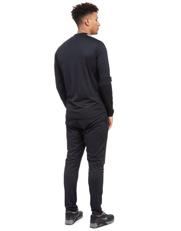 4be6266510fff0 Спортивный костюм Nike Academy 16 Knit Tracksuit (808757-010) купить ...
