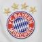 Футбольные шорты Баварии 2016/2017 (Bayern home shorts 2016/2017) 3