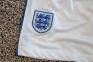 Футбольная форма сборной Англии Евро 2016 дом (home replica England) 12