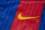 Футбольная форма Барселоны 2016/2017 Неймар домашняя (FCB 2016/2017 Neymar home) 8