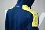 Олимпийка сборной Украины Joma (FFU311011.17) 4