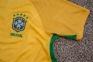 Футбольная форма сборной Бразилии дом (сб. Бразилии дом) 6