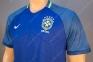 Футбольная форма сборной Бразилии выезд (сб. Бразилии выезд) 2