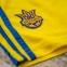 Футбольная форма сборной Украины Евро 2016 replica (home Ukraine replica) 15