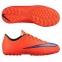 Сороконожки детские Nike JR Mercurial Victory V TF (651641-650) 2