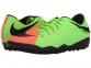 Детские сороконожки Nike JR HypervenomX Phelon III TF (852598-308) 2