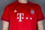 Футбольная форма Bayern Munchen home 2015/16 replica (Bayern h 15/16 replica) 1