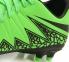 Футбольные бутсы Nike Hypervenom Phelon II FG (749896-307) 2