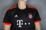 Футбольная форма Bayern Munchen third 2015/16 replica (Bayern th 15/16 replica) 1