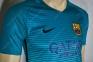 Футбольная форма Барселоны 2016/2017 дополнительная (FCB 2016/2017 third) 3