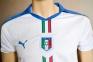 Футбольная форма сборной Италии Евро 2016 выезд (away Italy 2016) 2