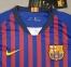 Футбольная форма Барселона 2018/2019 stadium домашняя 1