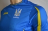 Футболка сборной Украины Joma игровая синяя (FFU101012.17) 7