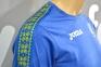 Футболка тренировочная сборной Украины Joma синяя 2