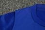 Тренировочный спортивный костюм Челси 2016/2017 синий 2