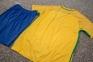 Футбольная форма сборной Бразилии дом (сб. Бразилии дом) 13