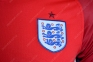 Футбольная форма сборной Англии Евро 2016 выезд (away England) 0