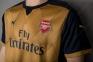 Футбольная форма Arsenal Away 2015/2016 replica (Arsenal aw 15/16 replica) 11