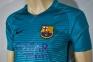 Футбольная форма Барселоны 2016/2017 дополнительная (FCB 2016/2017 third) 2