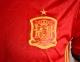 Футбольная форма сборной Испании Евро 2016 дом (home Spain 2016) 5
