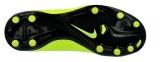 Футбольные детские бутсы Nike JR HyperVenom Phelon FG (599062-758) 1