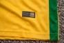 Футбольная форма сборной Бразилии дом (сб. Бразилии дом) 8