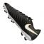 Футбольные бутсы Nike Tiempo Ligera IV FG (897744-002) 0