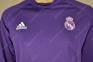 Тренировочный спортивный костюм Реала 2016/2017 (костюм Реала 2016/2017) 2