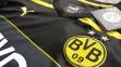 Футбольная форма Боруссии Дортмунд stadium away 3