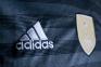 Футбольная форма сборной Германии Евро 2016 выезд (away Germany 2016) 3