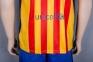 Футбольная форма Barcelona Away 2015/2016 replica (Barcelona aw 15/16 replica) 7
