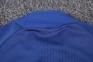 Тренировочный спортивный костюм Манчестер Юнайтед 2016/2017 синий 3