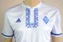 Футбольная форма Динамо Киев 2016/2017 домашняя (FCDK 2016/2017 home) 1