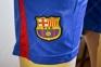 Детская футбольная форма Барселоны 2016/2017 (JR Barcelona home 2016/2017) 10