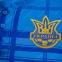Футбольная форма сборной Украины Евро 2016 выезд replica (away Ukraine replica) 9