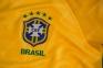 Футбольная форма сборной Бразилии дом (сб. Бразилии дом) 7