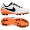 Детские футбольные бутсы Nike JR Tiempo Legend VI AG (833676-108) 1
