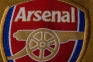 Футбольная форма Arsenal Away 2015/2016 replica (Arsenal aw 15/16 replica) 8