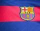 Футболка Barcelona stadium (home 2015/16) 4