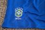 Футбольная форма сборной Бразилии выезд (сб. Бразилии выезд) 9