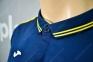Футболка сборной Украины Joma поло синяя 6