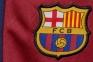 Футбольная форма Barcelona home 2015/2016 replica (Barcelona h 15/16 replica) 4