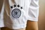 Футбольная форма сборной Германии Евро 2016 выезд (away Germany 2016) 7
